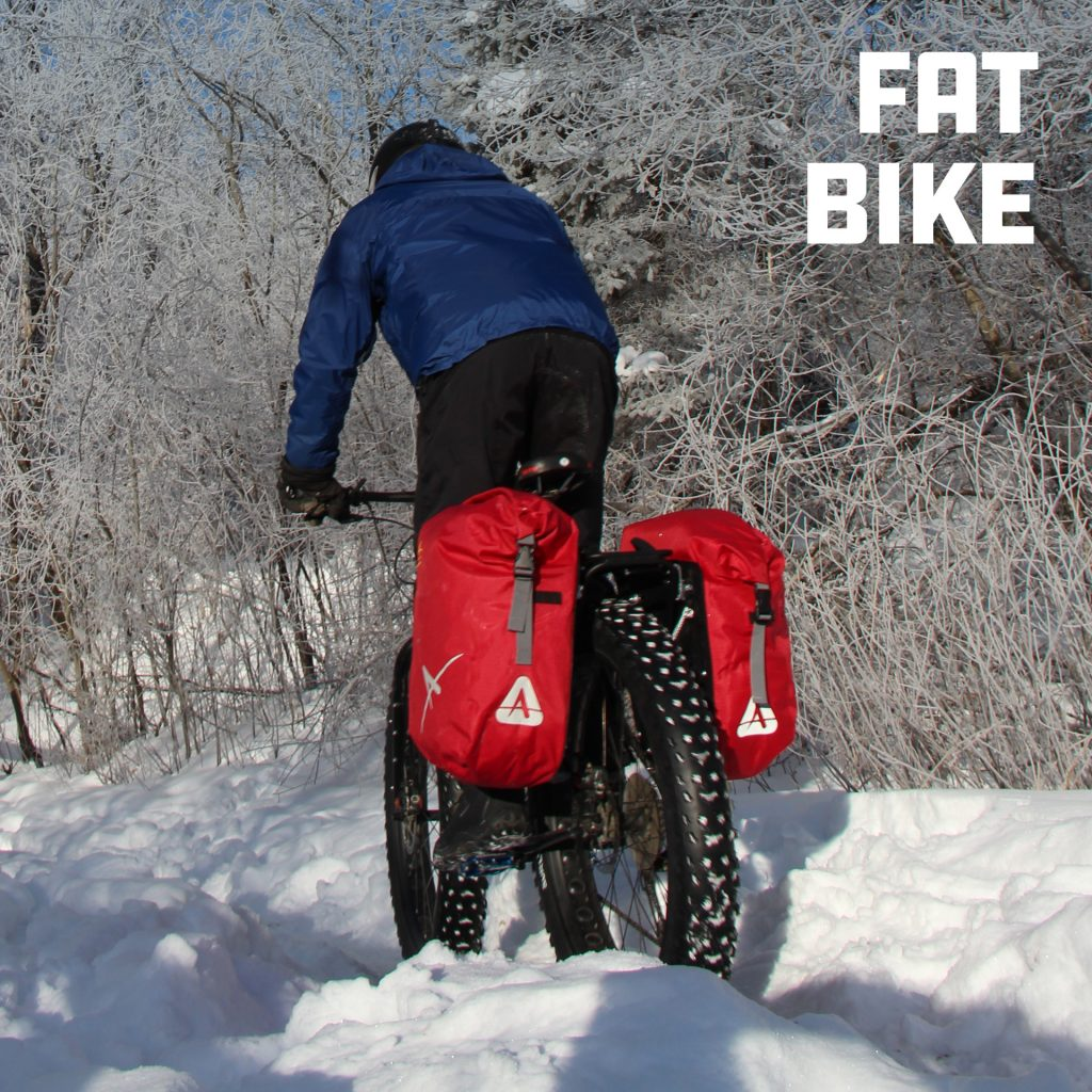 Fat Bike Racks