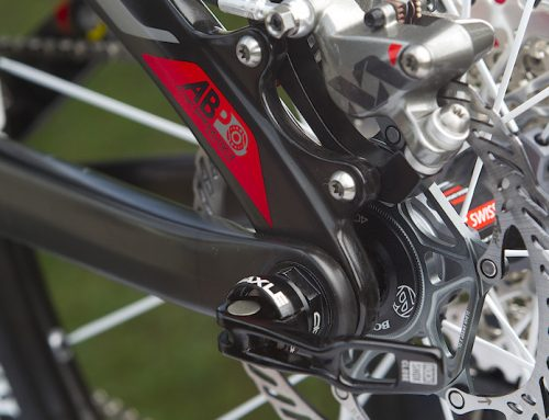 Do I Have A Thru-Axle or a Skewer?