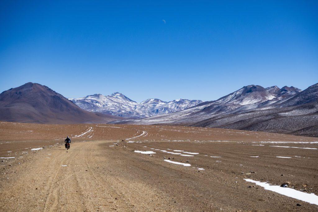 Solitude in the Altiplano