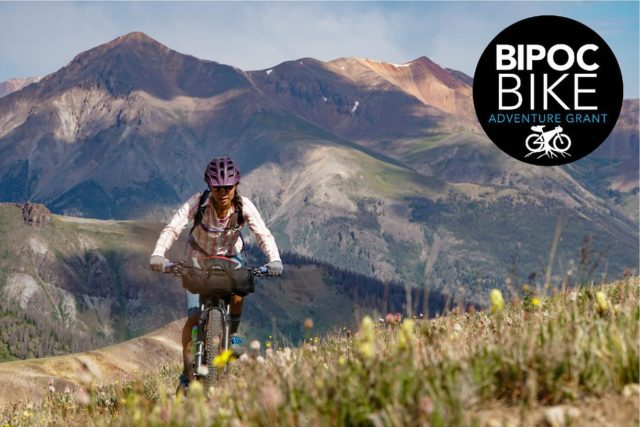 If you're a BIPOC rider looking to further you adventures by bike, It's the final week to apply for the BIPOC Bike Adventure Grant! The deadline is November 8th. Go to bikepackingroots.org to apply. Grant requests can range between $500 and $3000+ for the autumn 2020 grant cycle. The next grant cycle will open in late spring 2021. . These grants are open to those who: have any level of experience riding a bike. Would benefit from support in order to pursue a specific bike adventure. Identify as BIPOC (Black, Indigenous, and people of color). Live in the a United States. Are any gender identity, age, class, body size, or ability.  #bikepacking #biketouring #bipoc #bikepackingroots